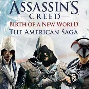 Assassins Creed The American Saga Key Kaufen Preisvergleich