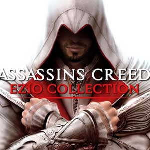 Assassins Creed The Ezio Collection PS4 Code Kaufen Preisvergleich