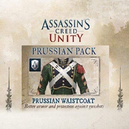 Assassins Creed Unity Prussian Waistcoat Key Kaufen Preisvergleich