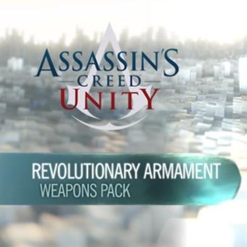 Assassin's Creed Unity Revolutionary Armaments Pack Key Kaufen Preisvergleich