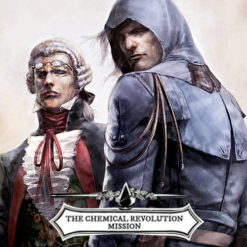 Assassins Creed Unity The Chemical Revolution Key Kaufen Preisvergleich