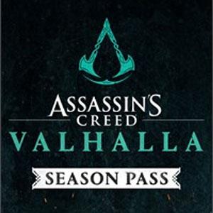 Kaufe Assassin's Creed Valhalla Season Pass PS4 Preisvergleich