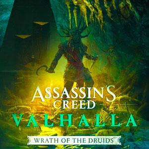 Kaufe Assassins Creed Valhalla Wrath of the Druids Xbox Series Preisvergleich