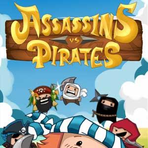 Assassins vs Pirates Key Kaufen Preisvergleich