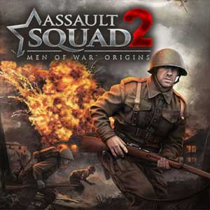 Assault Squad 2 Men of War Origins Key Kaufen Preisvergleich