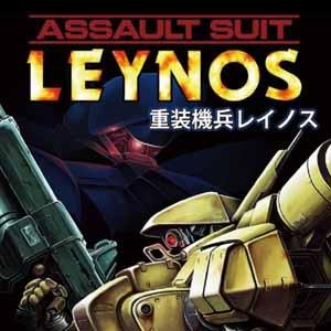Assault Suit Leynos PS4 Code Kaufen Preisvergleich
