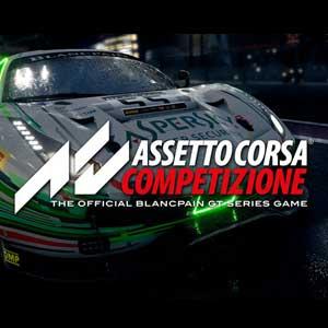 Assetto Corsa Competizione Key kaufen Preisvergleich