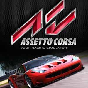 Assetto Corsa Dream Pack 2 Key Kaufen Preisvergleich