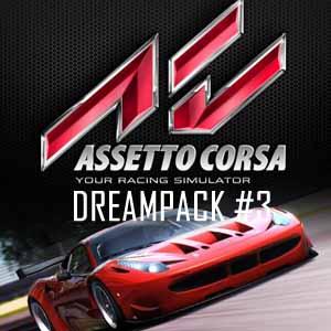 Assetto Corsa Dream Pack 3 Key Kaufen Preisvergleich