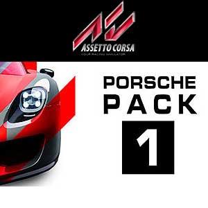Assetto Corsa Porsche Pack I