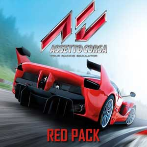 Assetto Corsa Red Pack Key Kaufen Preisvergleich