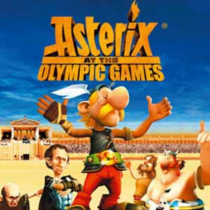 Asterix at the Olympic Games Xbox 360 Code Kaufen Preisvergleich
