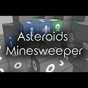 Asteroids Minesweeper Key Kaufen Preisvergleich