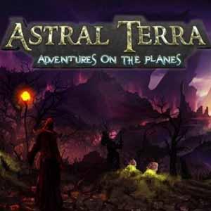 Astral Terra Key Kaufen Preisvergleich