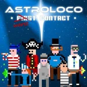 Astroloco Worst Contact Key Kaufen Preisvergleich
