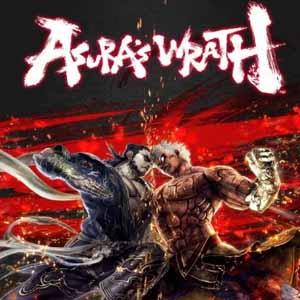 Asuras Wrath PS3 Code Kaufen Preisvergleich