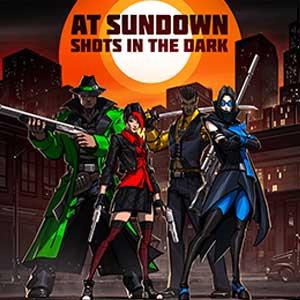 Kaufe At Sundown Shots in the Dark PS4 Preisvergleich