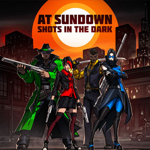 Kaufe At Sundown Shots in the Dark Xbox One Preisvergleich