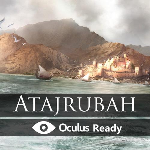 Atajrubah
