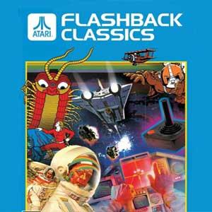 Kaufe Atari Flashback Classics Nintendo Switch Preisvergleich