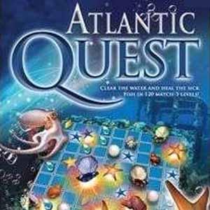 Atlantic Quest Nintendo 3DS Download Code im Preisvergleich kaufen