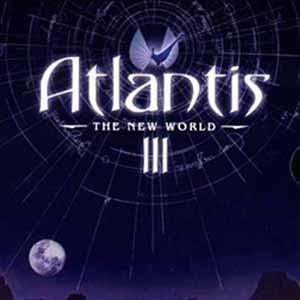 Atlantis 3 The New World Key Kaufen Preisvergleich