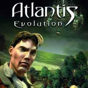 Atlantis Evolution Key Kaufen Preisvergleich