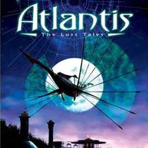 Atlantis The Lost Tales Key Kaufen Preisvergleich