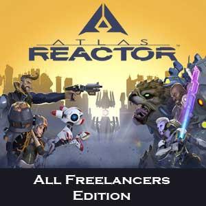 Atlas Reactor All Freelancers Edition Key Kaufen Preisvergleich