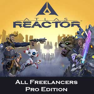 Atlas Reactor All Freelancers Pro Edition Key Kaufen Preisvergleich