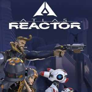 Atlas Reactor Key kaufen - Preisvergleich