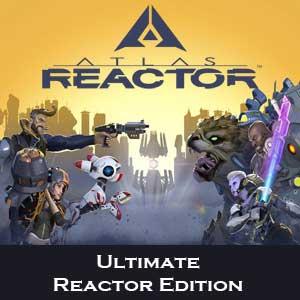Atlas Reactor Ultimate Reactor Edition Key Kaufen Preisvergleich