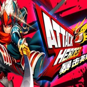 Attack Heroes Key Kaufen Preisvergleich