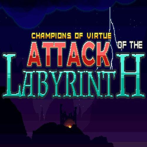 Attack of the Labyrinth Key Kaufen Preisvergleich