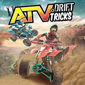 Kaufe ATV Drift and Tricks Nintendo Switch Preisvergleich