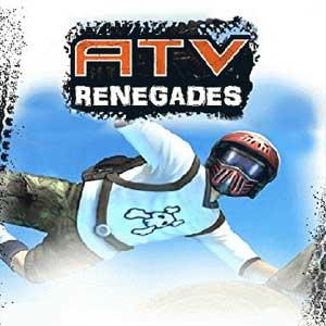 ATV Renegades PS4 Code Kaufen Preisvergleich