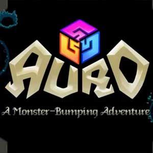 Auro A Monster-Bumping Adventure Key Kaufen Preisvergleich