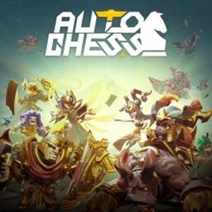Kaufe Auto Chess PS4 Preisvergleich