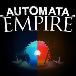 Automata Empire Key Kaufen Preisvergleich