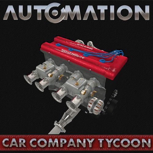 Automation The Car Company Tycoon Game Key Kaufen Preisvergleich
