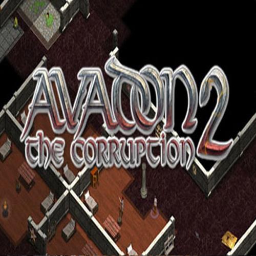 Avadon 2 The Corruption