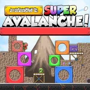 Avalanche 2 Super Avalanche Key Kaufen Preisvergleich