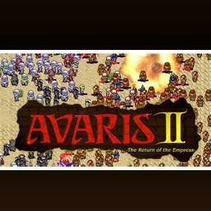 Avaris 2 The Return of the Empress Key Kaufen Preisvergleich