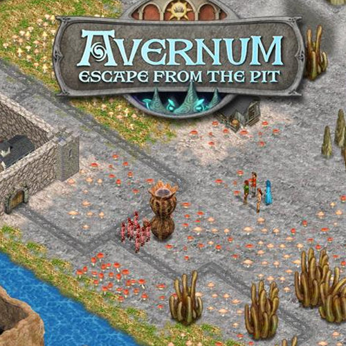 Avernum Escape From The Pit Key Kaufen Preisvergleich