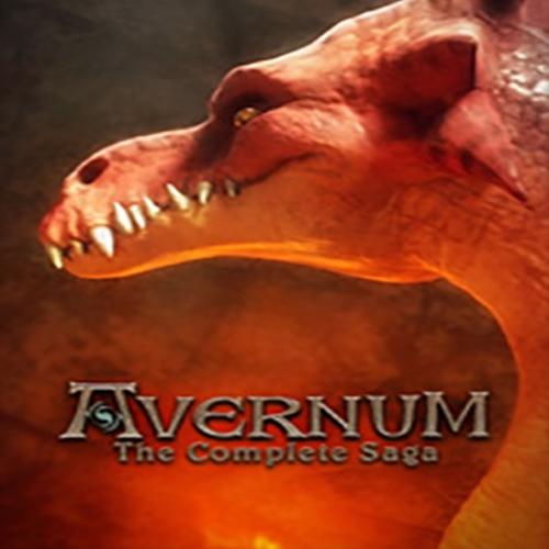 Avernum The Complete Saga Key Kaufen Preisvergleich