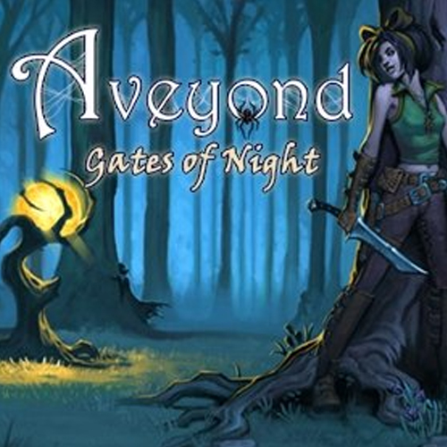 Aveyond Gates of Night Key Kaufen Preisvergleich