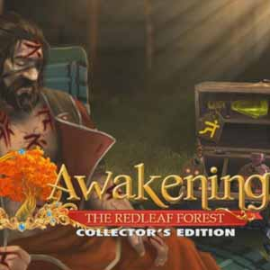 Awakening The Redleaf Forest Key Kaufen Preisvergleich
