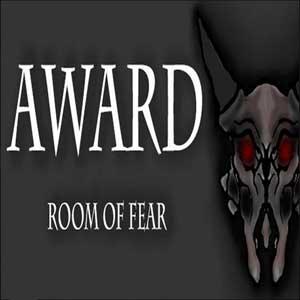 Award Room of fear