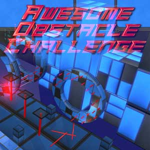 Awesome Obstacle Challenge
