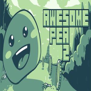 Awesome Pea 2